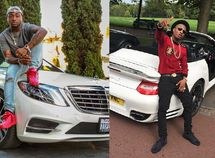 Exotic and expensive: the world of Nigerian Celebrity automobiles