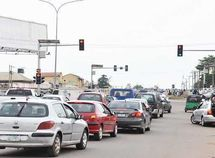 Traffic light robbers are now prowling the streets of Abuja