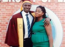 Nigerian Man calls out for justice as the unlicensed drunk driver that killed his pregnant wife walks away freely