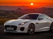 Revealed! New Lister Jaguar F-Type droptop beast
