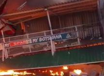 [Video] Botswana pilot dies after crashing aircraft in alleged attempt to kill wife