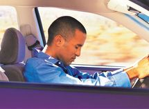 Asthmatic? Prevent an attack while driving with these safety tips