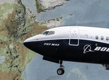 Crashed Boeing 737 MAX 8 - Check out 2 missing safety features that are sold as extras