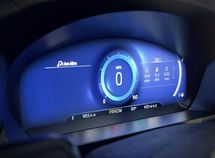 """2020 Ford Explorer features a """"Calm Screen"""" to relax drivers"""