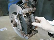 How to make your brake pads last longer?
