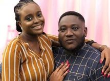 Nigerian Comedian, Ajebo, gifted wife a Lexus RX 330 SUV to mark Mother's day