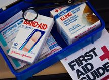 Important emergency kits every parent must have in the car