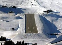 Exposed! Most dangerous airports in the world