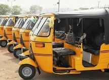 Thugs strike for not paying illegal fees, kills two tricycle operators in Lagos