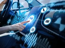 Top 5 trending automobile technologies of 2019