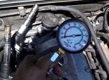 Factors responsible for low compression in car engine