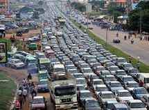 Never-before-seen traffic expected on the Lekki Axis when Dangote refinery starts operations!