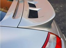 Spoilers, splitters and wings: what they do to your car