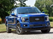 Ford recalls recent F-150 & F-Series pickups again for fire risk