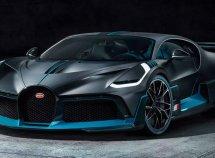 Hot weather testing - Bugatti takes Divo Hypercar worth ₦2.1b to the desert