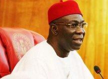 Sen Ike Ekweremadu disapproved of electric cars as it hinders Nigerian oil sales