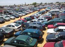 Nigeria customs seizes 113 cars and other contraband items worth ₦2bn