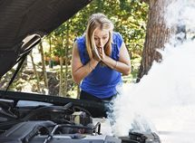 How to detect common radiator and cooling-system related problems