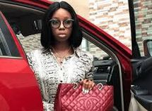 BamBam from BBN gets a car gift from her fans to celebrate her 30th birthday