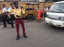 Beware: fake LASTMA Officials now on Lagos roads!