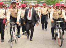 FRSC to establish 12 units across Nigeria