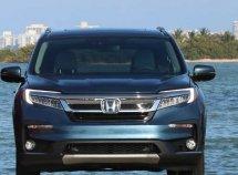 Best alternatives to the Honda Pilot in Nigeria