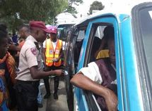 Motorists must quickly have vehicle registered & uploaded to NVIS, says FRSC