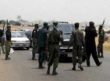 Check out these tips! Nigerian police believe they help you avoid clash at checkpoints