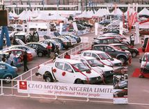 Lagos Motor Fair: NADDC & other stakeholders chart path to boost Nigeria automobile industry