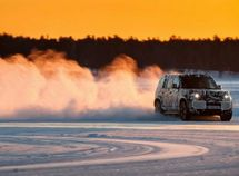 Land Rover Reborn Defender SUV challenges all terrains, supporting Kenya in wildlife conservation