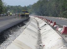 Lagos-Ibadan Expressway 40% done: FRSC once again criticizes drivers' indiscipline