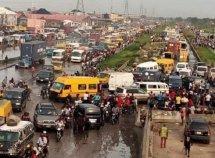 Treat Lagos-Badagry Expressway as emergency - Students beg FG, Lagos Govt.