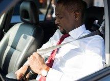 Mercedes-Benz develops heated seat belts, not just for comfort