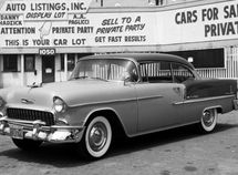 10 things we miss about old cars