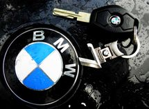 BMW facts & its special building in the shape of an inline-four engine
