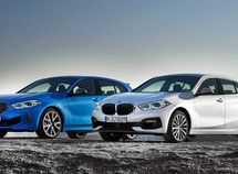 The third-gen BMW 1-Series is overhauled, adopting FWD for the first time