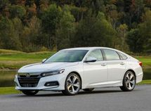 Is the Honda Accord to be discontinued?
