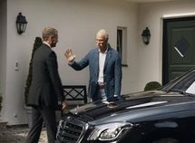 """BMW-Benz troll: BMW made """"Thank you"""" video to the retired Mercedes-Benz CEO Dieter Zetsche"""