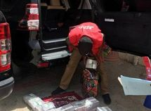 Zamfara SSG's brother was arrested by EFCC with N60m cash in car boot