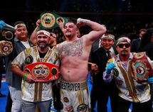 5 cars new world boxing champion Andy Ruiz can now afford