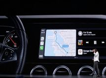 New updates to Maps and CarPlay announced by Apple INC