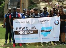 Privileges of members in the BMW Club Nigeria, join them today!