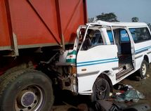 FRSC releases report of 1,618 road accident deaths just in 3 months