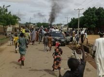 Okada ban in Adamawa results in violent clash between troops and youths: at least 2 dead, many injured