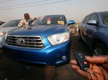 5 common car scams when buying or selling car in Nigeria