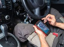 The importance of checking your car's OBD codes