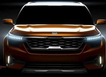 Kia releases latest compact SUV: Kia Seltos arrives 20th June!