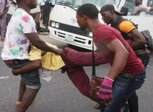LASG prosecutes 7UP staff for allegedly assaulting LASTMA officials