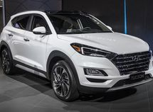 Hyundai Tucson 2019 now updated to meet IIHS Top Safety Pick+ rating