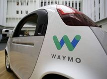 Renault, Nissan partner with Waymo for self-driving vehicles